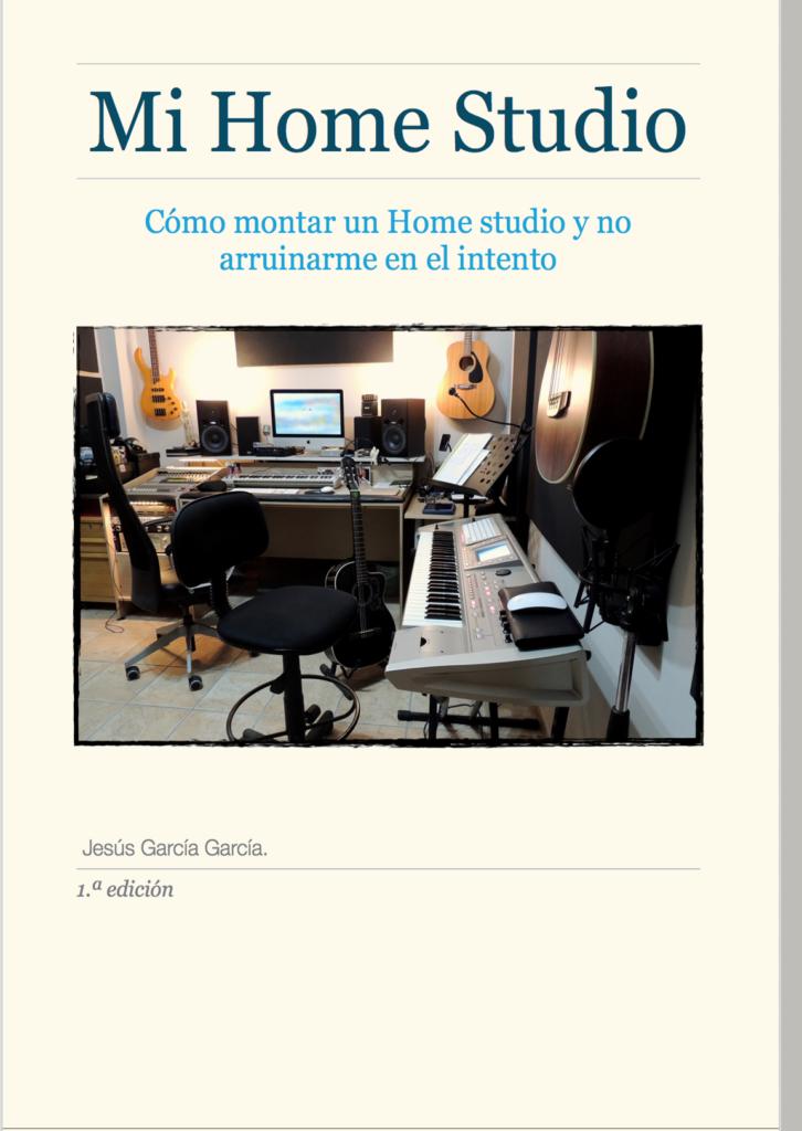 Libro Mi Home Studio