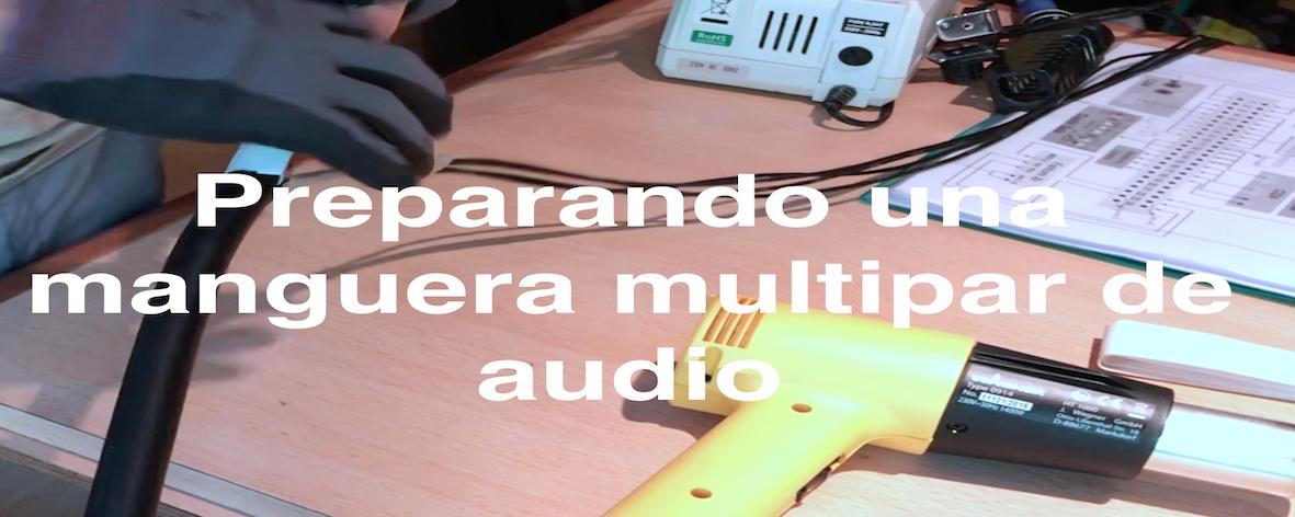 Todo sobre las conexiones de audio (III)